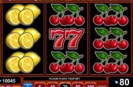 Kostenloses Online-Casino-Automatenspiel Lucky Hot