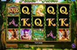 Kostenloses Casino-Automatenspiel Pixies of the Forest