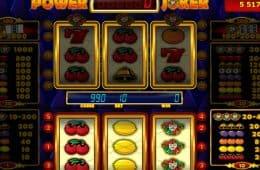 Spielen Sie das kostenlose Automatenspiel Power Joker