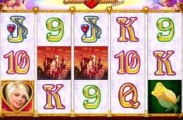 Casino-Automatenspiel Queen of Hearts Deluxe ohne Einzahlung