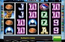 Spielen Sie den kostenlosen Online-Spielautomaten Rex