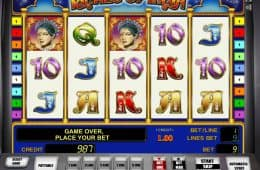 Kostenloses Online-Casino-Automatenspiel Riches of India