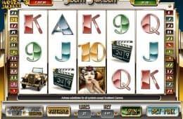 Kostenloses Automatenspiel Silent Screen zum Spaß