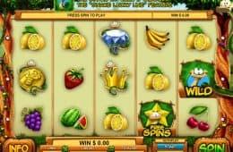 Spielen Sie das kostenlose Online-Automatenspiel Snake Slot ohne Einzahlung