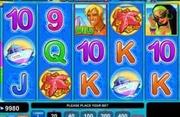 Kostenloses Casino-Automatenspiel Sommer Bliss ohne Einzahlung