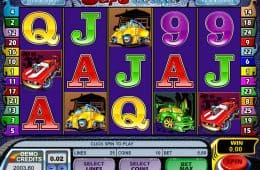 Online-Casino-Spielautomat Supe It Up