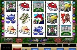 Kostenloser Online-Spielautomat Tally Ho