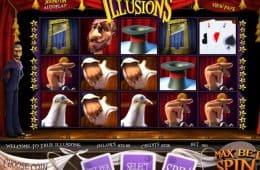 Kostenloses Casino-Automatenspiel True Illusions ohne Einzahlung