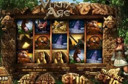 Kostenloses Online-Casino-Automatenspiel Viking Age