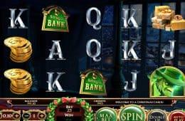 Kostenloser Casino-Spielautomat A Christmas Carol ohne Registrierung