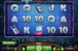 Spielen Sie den kostenlosen Online-Spielautomaten Attraction ohne Einzahlung