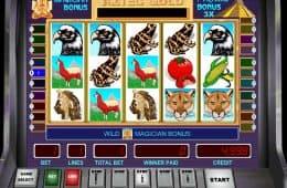 Kostenloses Online-Automatenspiel Aztec Gold ohne Einzahlung