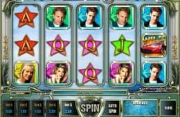 Online-Casino-Spielautomat Beverly Hills 90210