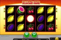 Kostenloses Online-Automatenspiel Blazing Star