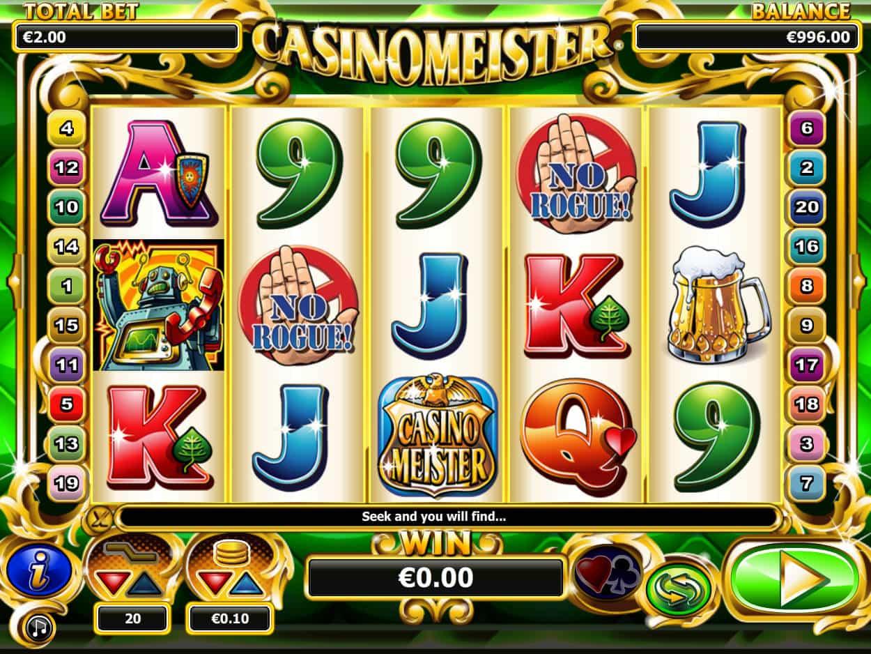 spielautomaten online casino