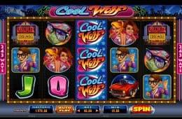 Spielen Sie den kostenlosen Casino-Spielautomaten Cool Wolf