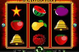Kostenloses Online-Automatenspiel Magic Hot ohne Einzahlung