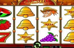 Kostenloses Online-Casino-Automatenspiel Mega Jack 81