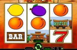 Bild des Online-Casino-Spielautomaten Mystery