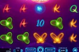 Casino-Automatenspiel Sparks