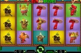 Kostenloser Spielautomat Ten or Twenty ohne Einzahlung