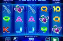 Online-Automatenspiel Spin Lab ohne Einzahlung