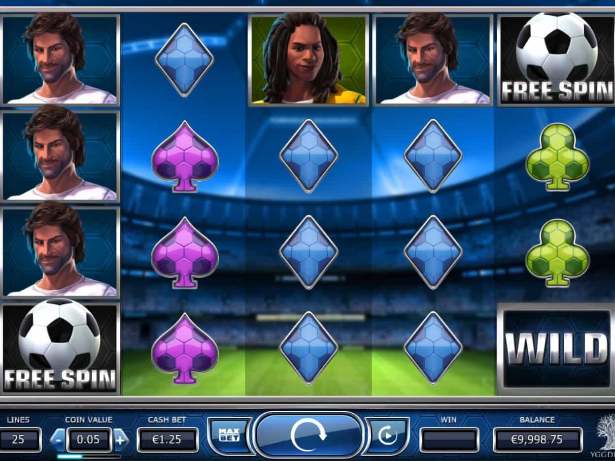 Overcard poker