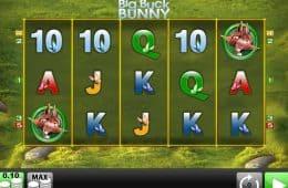 Online-Spielautomat Big Buck Bunny ohne Einzahlung