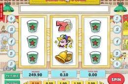 Bohemia Joker Spielautomat zum Spaß Online
