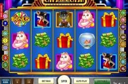 Cats and Cash Online Spiel ohne Registrierung