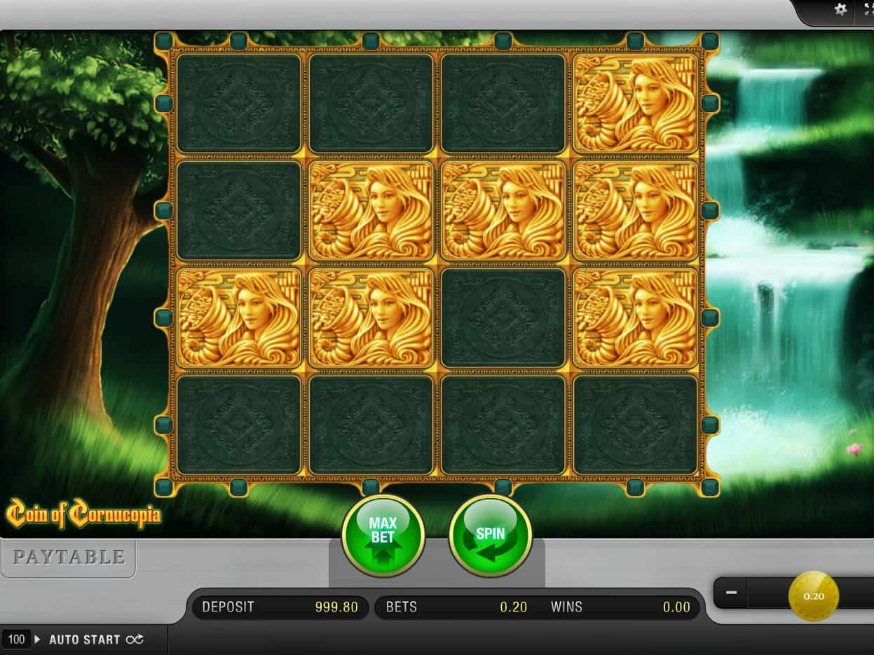 Spiele Coin Of Cornucopia - Video Slots Online