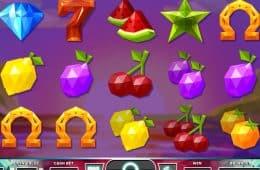 Kostenloser Spielautomat Doubles zum Spaß