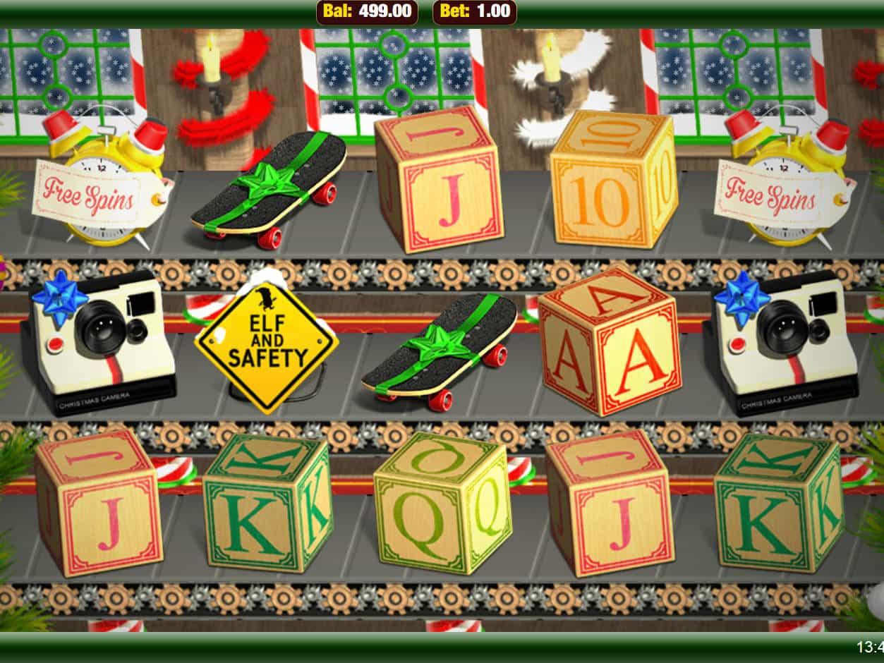 ᐈ Elf and Safety ™ Spielautomat Kostenlos Online Casino Spiel