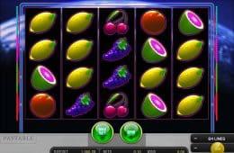 Der kostenlose Online Fantastic Fruit Spielautomat