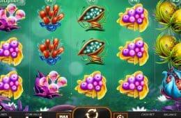 Spielen Sie den Spielautomaten Fruitoids Online