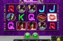 Spielen Sie den kostenlosen Spielautomaten Girls Wanna... ohne Einzahlung