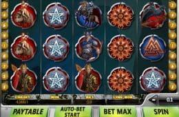 Spielen Sie kostenlos den Online-Slots Gods of Spielautomats