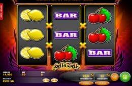 Spielen Sie den Online-Casino-Spielautomaten Hells Bells