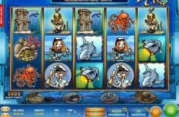 Spielen Sie das kostenlose Casino Spiel Lost City