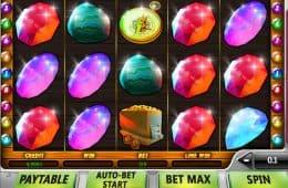 Spielen Sie den Spielautomaten Lucky Miners Online
