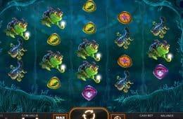 Kostenloser Online-Spielautomat Magic Mushrooms zum Spaß