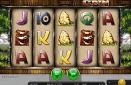 Spielen Sie den Kostenlosen Online Spielautomat Odin