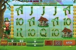 Spielen Sie das kostenlose Joker Spiel Plenty O'Fortune