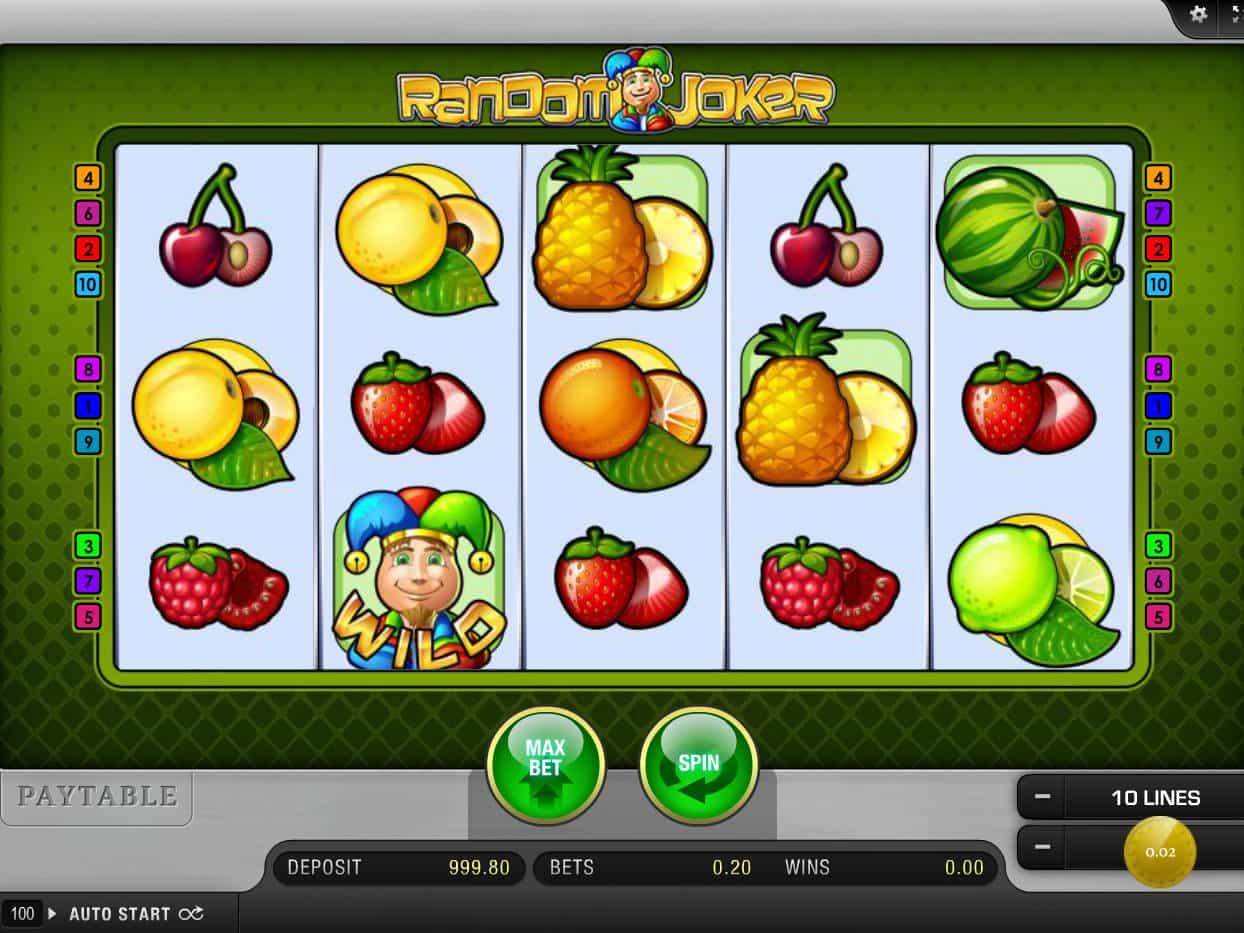 neue spiele casino