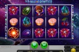 Spielen Sie de Online Spielautomaten The Final Frontier