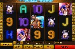 Kostenloser Online-Spielautomat The Jazz Club