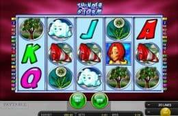 Thunder Storm kostenloser Online Spielautomat