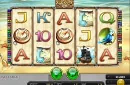 Kostenloser Treasure Bay Online Spielautomat ohne Einzahlung