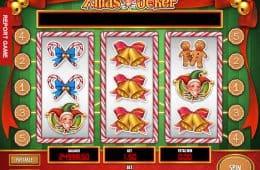 Online Joker Spielautomat Xmas Joker zum Spaß