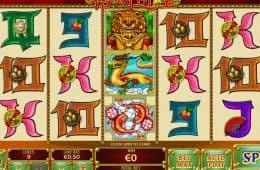 Zhao Cai Jin Bao Kostenloser Spielautomat zum Spaß